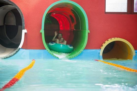 Tatralandia Słowacja opinie atrakcje najlepszy aquapark