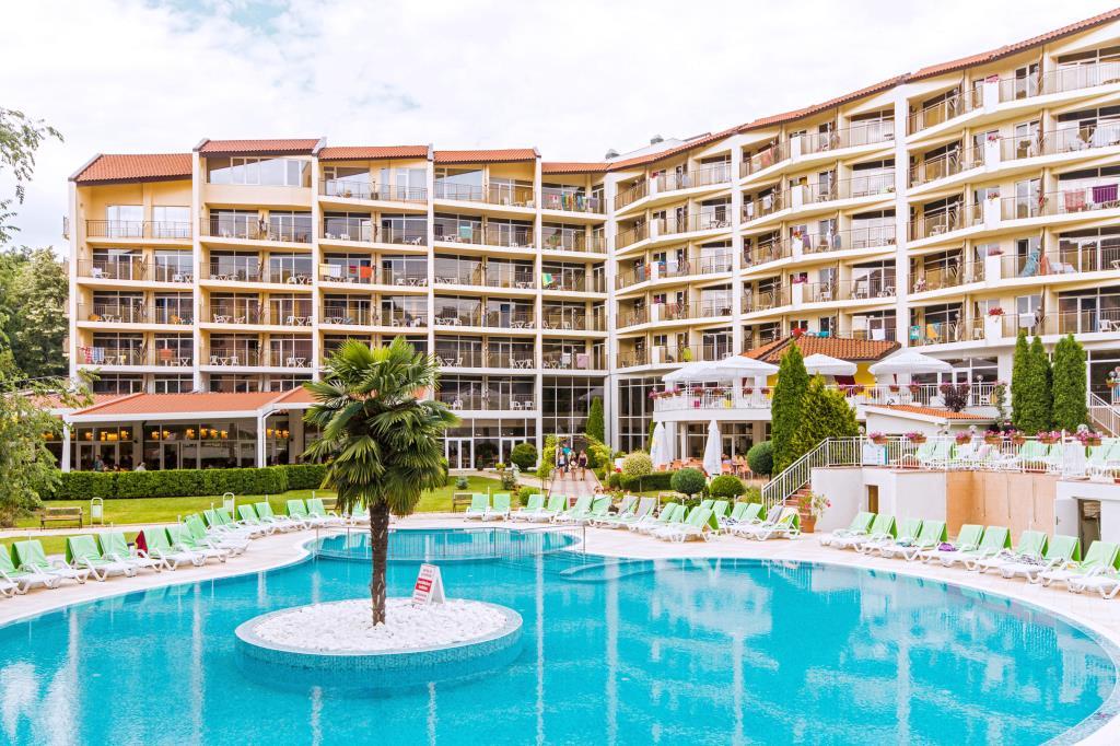 Smartline Madara hotele przyjazne dzieciom Bułgaria 2017