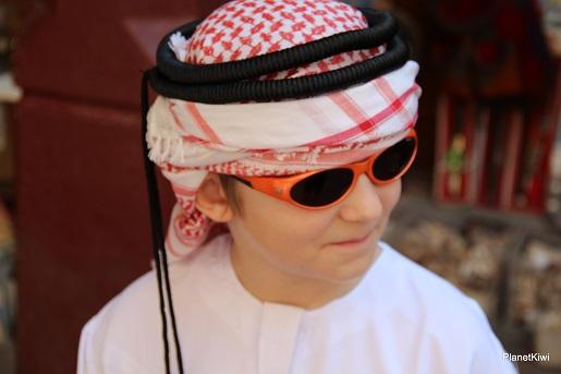 stary Dubaj zwiedanie z dzieckiem opinie (1)
