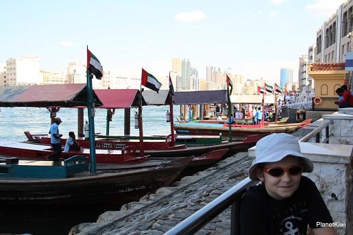 stary Dubaj zwiedanie z dzieckiem opinie (4)