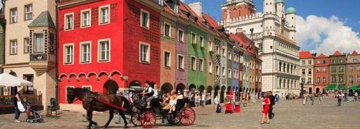 sprawdzamy najlepsze atrakcje dla dzieci w Poznaniu