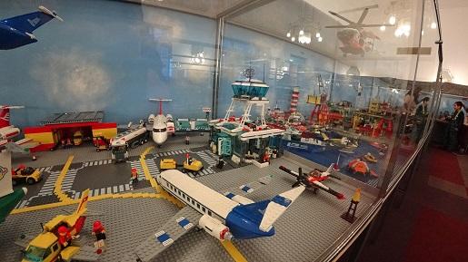 Wysokie Tatry Słowacja wystawa LEGO