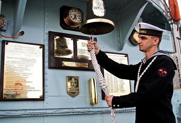 Muzeum Marynarki Błyskawica Gdynia