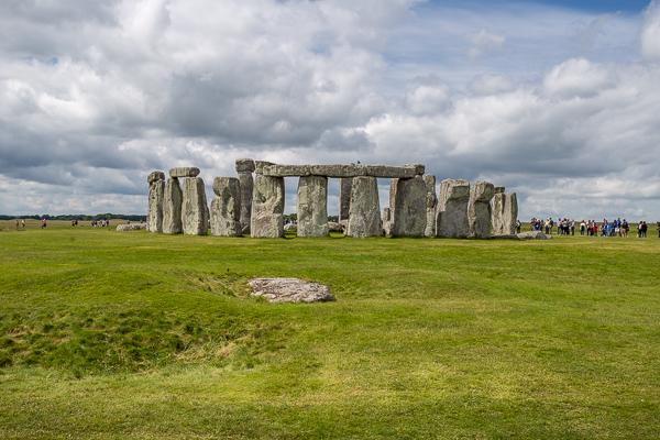 Stonehenge rodzinne atrakcje Anglia