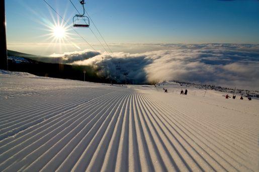 Słowacja gdzie na narty opinie najlepiej