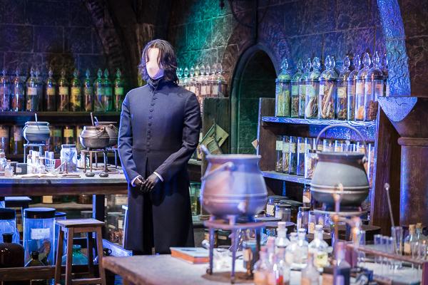 Warner Bros. Studios Anglia opinie atrakcje