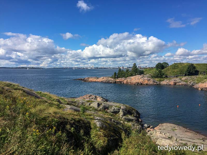 Helsinki co zobaczyć z dzieckiem atrakcje