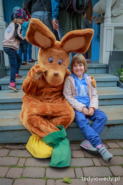 Turku Finlandia Muminki atrakcje dla dzieci