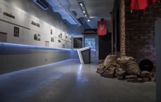 Muzeum Powstań Śląskich Świętochłowice opoinie