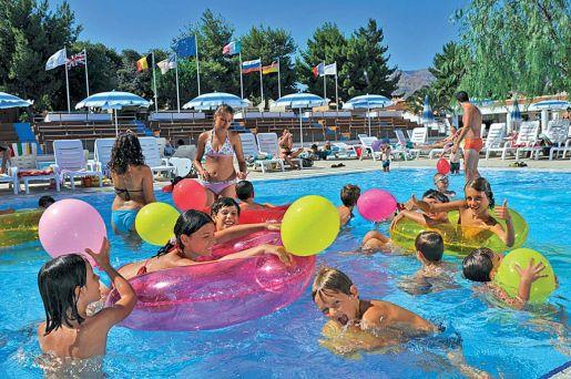 Sycylia Naxos opinie ceny Hotele dla dzieci