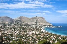 Sycylia rodzinne atrakcje Włochy