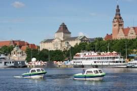 Szczecin rodzinne atrakcje