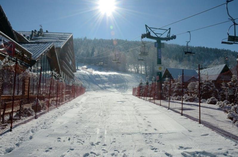 Skrzyczne ośrodek narciarski szczyrk