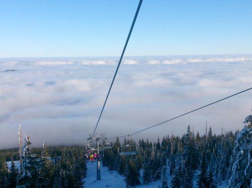 szklarska Poręba Ski Arena narty