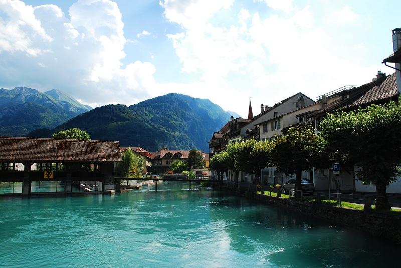 rodzinne wczasy Szwajcaria opinie
