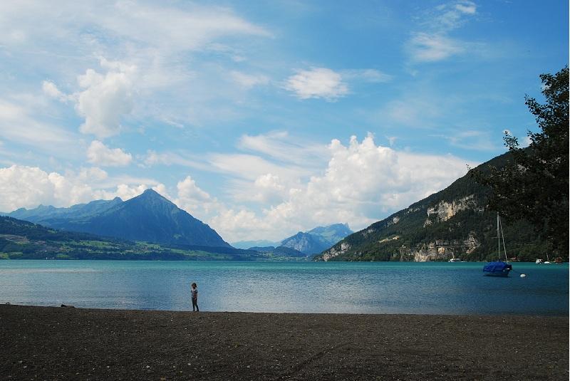 Szwajcaria wakacje z dziećmi na kempingu opinie