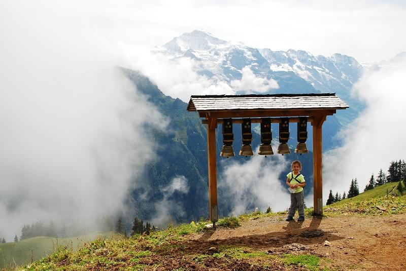 atrakcje dla dzieci Berneński Oberland opinie