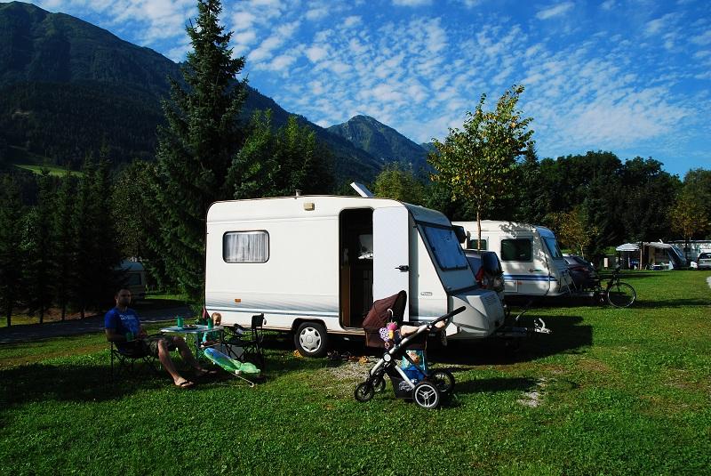 rodzinne atrakcje Szwajcaria
