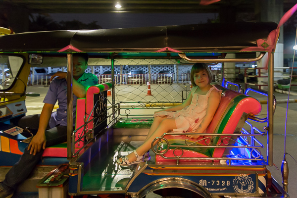 Wczasy z dzieckiem w Tajlandii opinie atrakcje