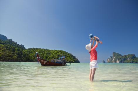 tajlandia z dzieckiem my tu my tam blog
