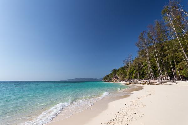 Tajlandia plaże wakacje z dziećmi opinie atrakcje