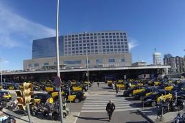taksówki w Barcelonie ceny i opinie