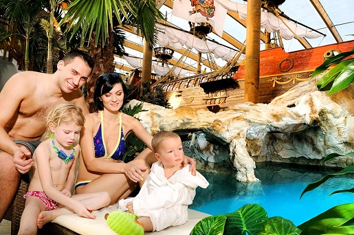 termy Słowacja aquapark