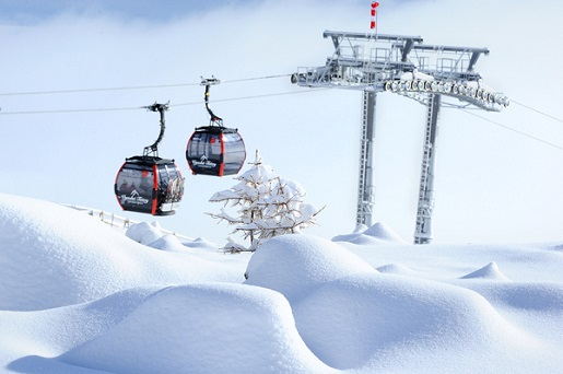 Tatry Słowacja gdzie na narty z dzieckiem opinie