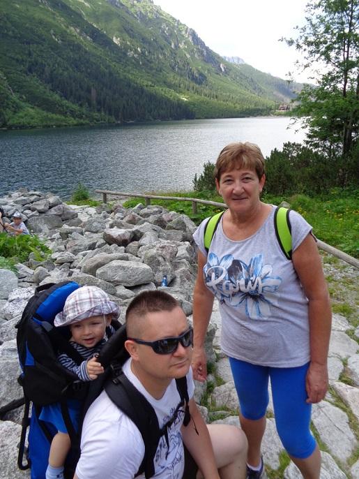 tatry z małym dzieckiem wózkiem opinie 2017 wakacje 2