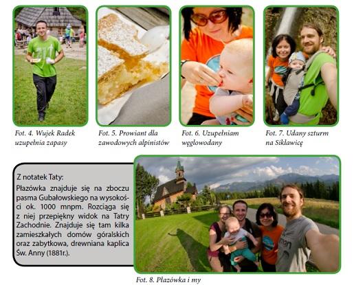 Tatry z niemowlakiem wakacje opinie forum