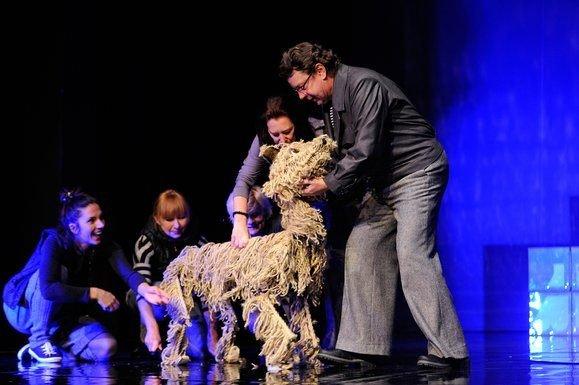 Spektakle dla dzieci Gdańsk Teatr Miniatura