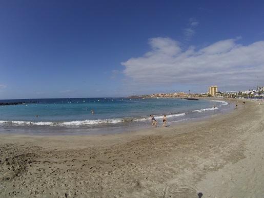 Najładniejsze plaże na Teneryfie
