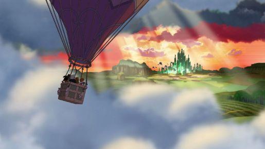Tom i Jerry nowy film dla dzieci