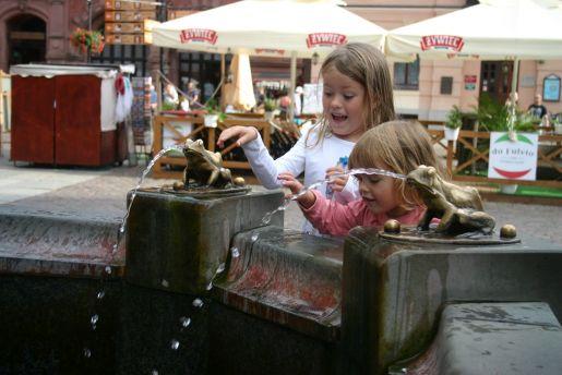 Toruń atrakcje dla dzieci