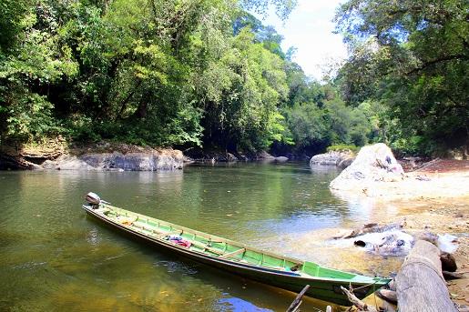trekking indonezyjskie Borneo wakacje opinie