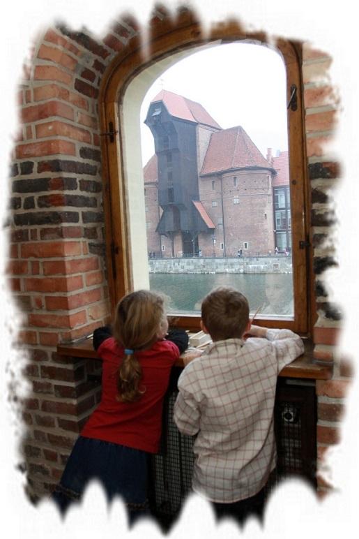 trojmiasto blog podroze z dzieckiem