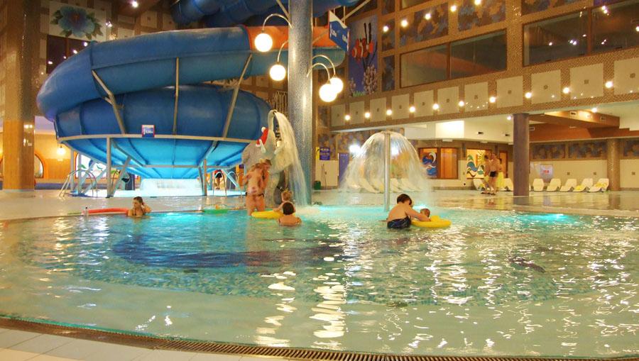 Park Wodny Tropikana Mikołajki Opinie Atrakcje Aquapark Dla Dzieci