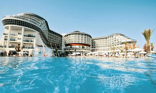 Turcja wycieczka dlugi weekend majowy z dzieckiem