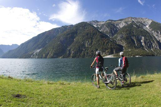 rodzinne atrakcje Austria Tyrol