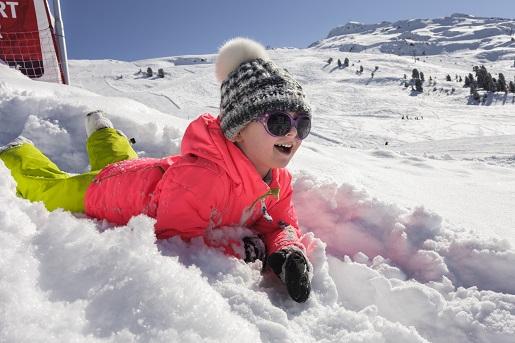 Tyrol wczasy z dzieckiem opinie