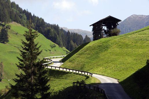 Tyrol Austria opinie atrakcje