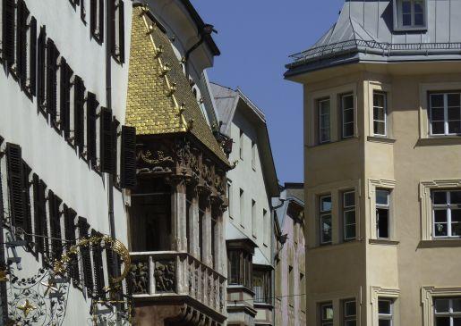 Złoty Dach Innsbruck Tyrol opinie