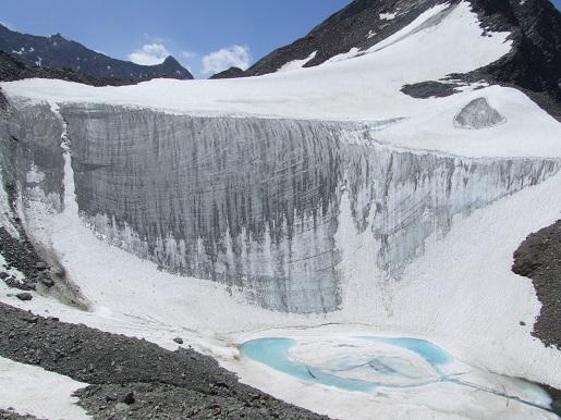 park Kaunergrat Tyrol opinie atrakcje