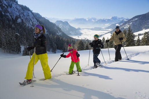 Tyrol sanki rodzinne atrakcje