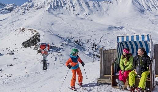 rodzinne atrakcje Tyrol