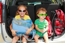 Ubezpieczenie dziecka wakacje za granicą