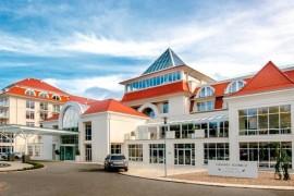 ustka grand lubicz z aquaparkiem dla dzieci