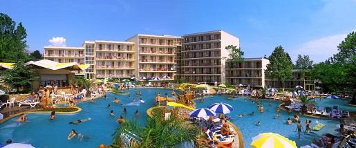 vita park bułgaria opinie hotel z aquaparkiem dla dzieci