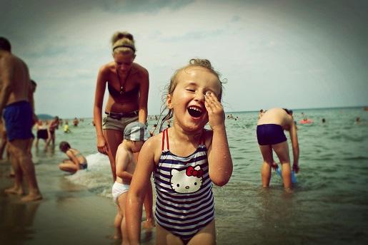 władysławowo z dzieckiem opinie plaża zdjęcia