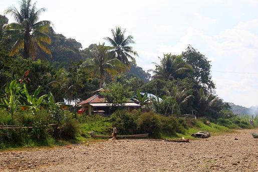 wakacje Borneo z dzieckiem opinie Indonezja 12